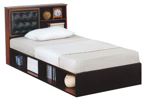 image of a bed single bed singer malaysia