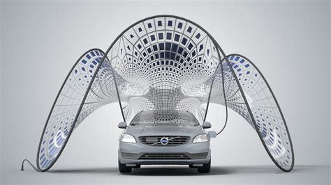 volvo design competition synthesis design architecture wins competition to design