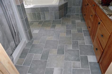 Bathroom Floor Ideas Cheap Bathroom Floor Tile Design Patterns Room Design Ideas
