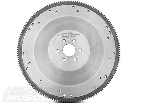 flywheel replacement guide for mustangs americanmuscle