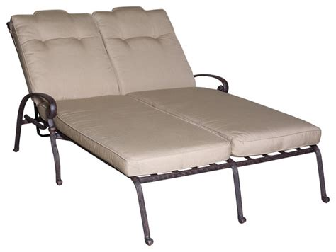 double chaise lounge indoor furniture elegant beige double chaise lounge contemporary indoor