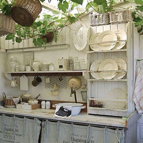 shabby chic shed pin by kathy kollmer on outdoor rooms