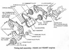 mitsubishi 3 0 v6 engine diagram