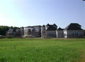 homes for in bucks county pa 22 000 square foot newly built mansion in bucks county pa
