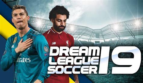 download game dream league mod apk data dream league soccer 2019 updated apk data download