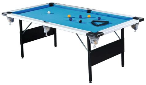 folding pool table 7ft 7ft deluxe wood bed pool table folding legs pool
