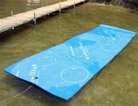 Foam Floating Mat by Water Mat