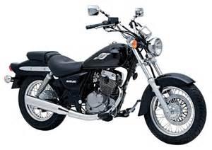 125 Suzuki Marauder Suzuki 125 Marauder 1999 Fiche Moto Motoplanete