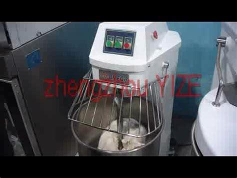 Flour Mixer baking bread dough mixing machine flour mixing dough