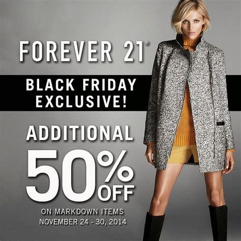 forever back manila shopper forever 21 black friday sale nov 2014
