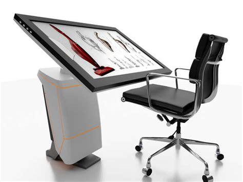 Digital Drafting Table Digital Drafting Tables Ispace Workstation