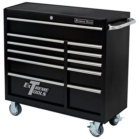 Counter Drawer by Tools 41 In 11 Drawer Roller Cabinet Pws4111rctx