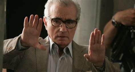 martin scorsese director martin scorsese great director profile senses of cinema