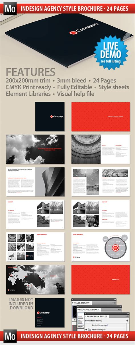 library brochure templates 2 best agenda templates