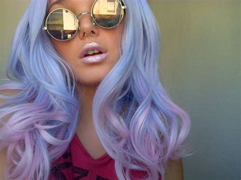 how to do the periwinkle hair style pantone rose quartz and serenity hair best hottest