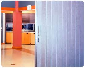 Noise Reducing Room Divider Acoustic Applications Of Accordion Doors Room Dividers