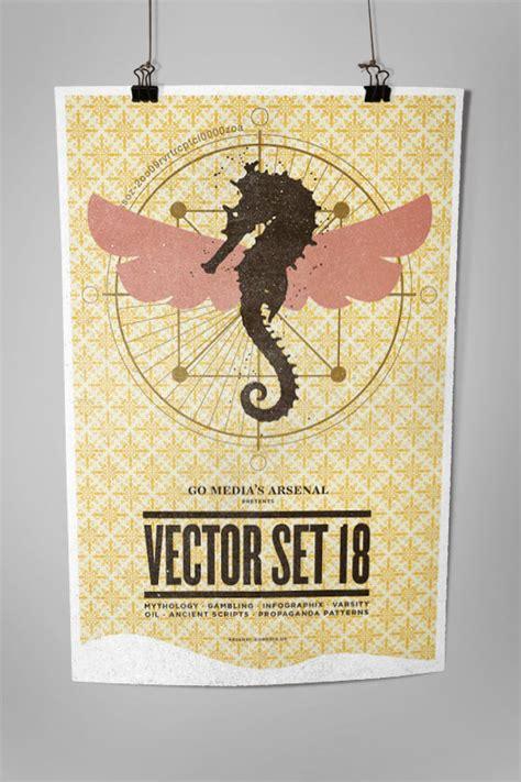 design poster using illustrator iconic poster design tutorial with video go media