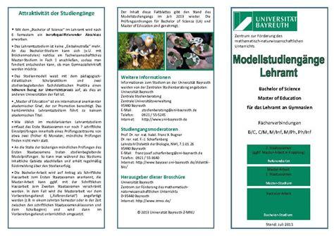 Bewerbung Uni Heidelberg Biowibenschaften uni bayreuth bewerbung america s best lifechangers