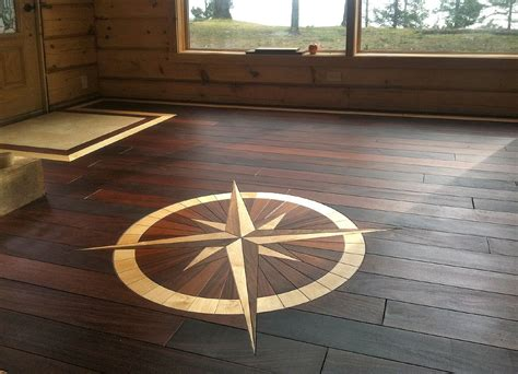 Decorative Flooring by Flooring