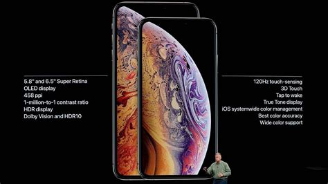 iphone xs xs max specifications prices and more apple launch event