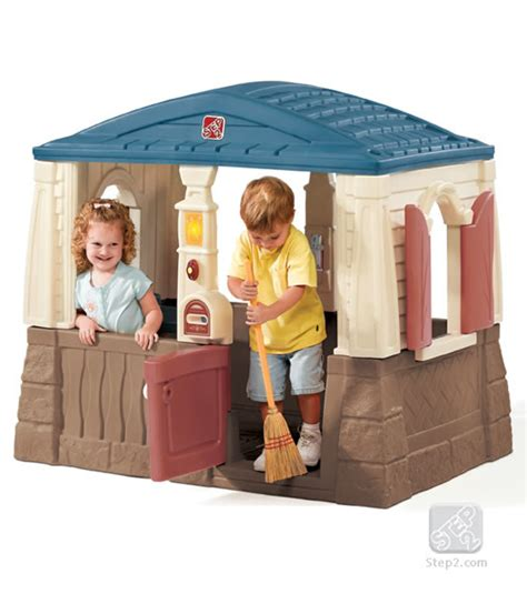 cool and affordable play houses