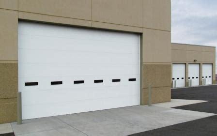 Howards Overhead Doors Commercial Howards Overhead Doors