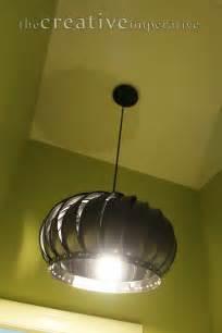 Bathroom Light Fixture Covers - roof turbine pendant light see kitchen ideas 2014 pinterest