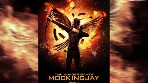 themes of hunger games mockingjay the hunger games mockingjay part 2 trailer soundtrack