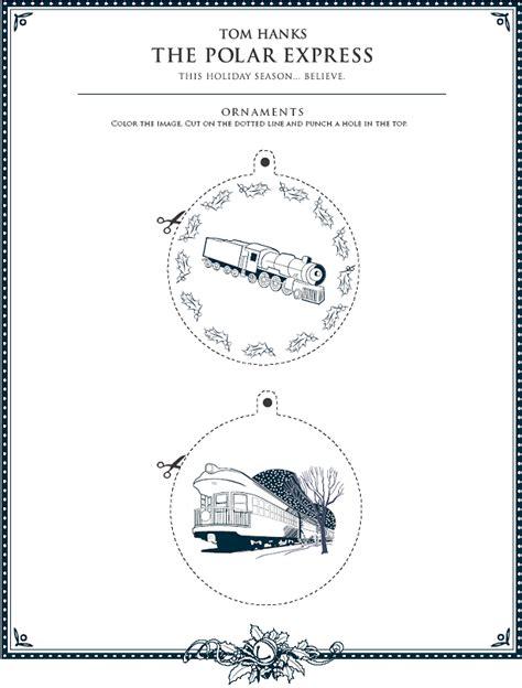 printable version of polar express the activity mom polar express themed activities the
