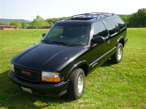 gmc jimmy 2001 gmc jimmy overview cargurus