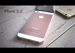 Image result for iPhone 5 Rose Gold