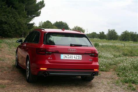 Audi A4 Avant Erfahrungen by K 220 S 183 News 183 Erste Erfahrungen Audi A4 Avant
