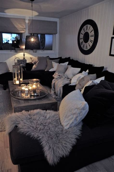 black and pink living room black and white living room interior design ideas grey