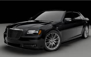 Chrysler Varvatos 2012 Chrysler 300s By Varvatos Photo 2