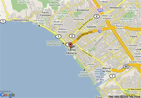 california map mar hotel casa mar santa deals see hotel photos