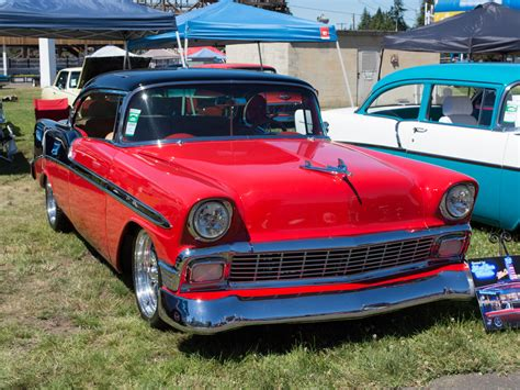 antique street ls for sale street feature bill thornton s ls powered 56 chevy