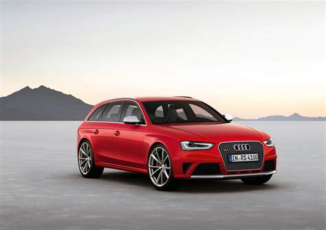 south audi audi rs4 avant now available in south africa