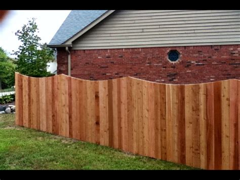 haircut coupons greenwood indiana 6 tall privacy concave cut fence by by affordable fence