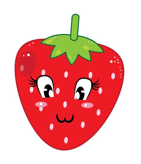 clipart for free strawberry clip pictures clipartix