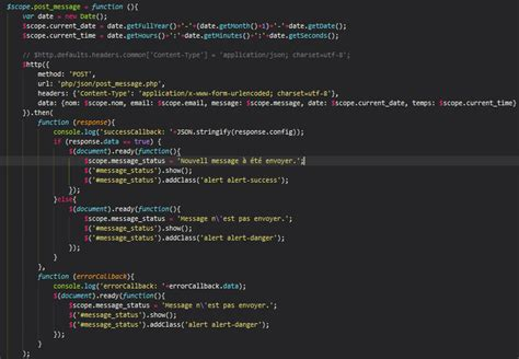 coding solution 6 angularjs boolean php post callback stack overflow