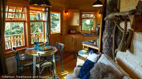 treehouses swenson  faget