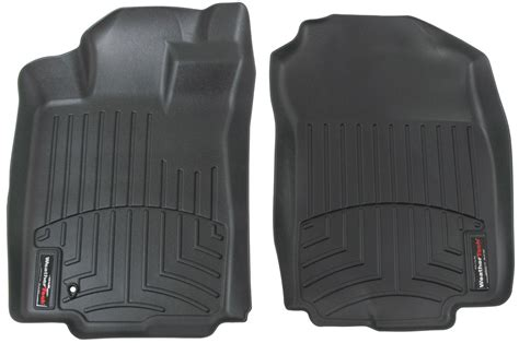weathertech floor mats for ford fusion 2010 wt442431
