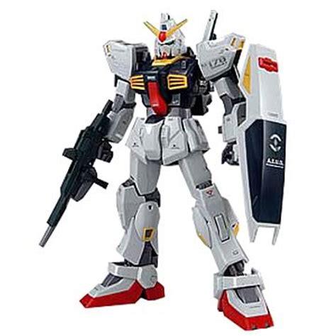Mg Mk Ii Aeug Bandai gundam rx 178 mk ii aeug limited model kit bandai hobby