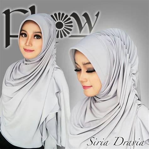 Instan Dravia jilbab instan syar i dravia terbaru 2016