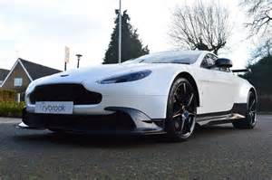 Aston Martin Vantage Used Used 2016 Aston Martin Vantage Gt8 For Sale In West