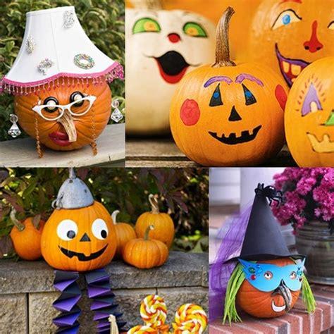 como decorar una calabaza de halloween ideas para decorar calabazas de halloween ideas