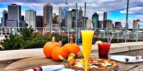 roof top bars in nyc nyc s best rooftop bars lounges with spectacular views