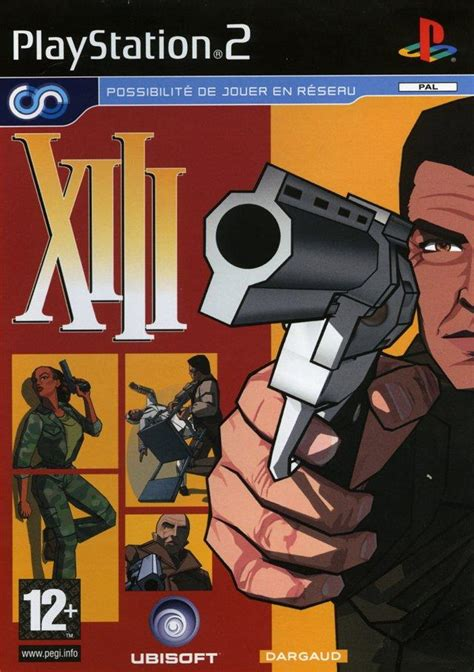 Kaset Ps3 Xiii 2 xiii sur playstation 2 jeuxvideo