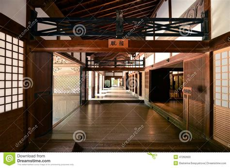 Japanese Temple Interior by Japanese Temple Interior Editorial Stock Photo Image