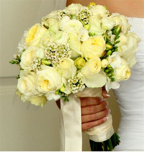 Wedding Bouquet Yellow by A Country Tallahassee Florist Wedding Bouquets